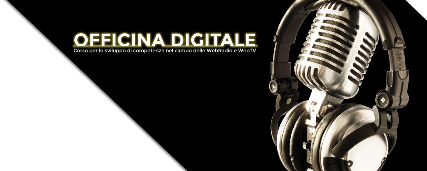 Officina Digitale: 2a edizione
